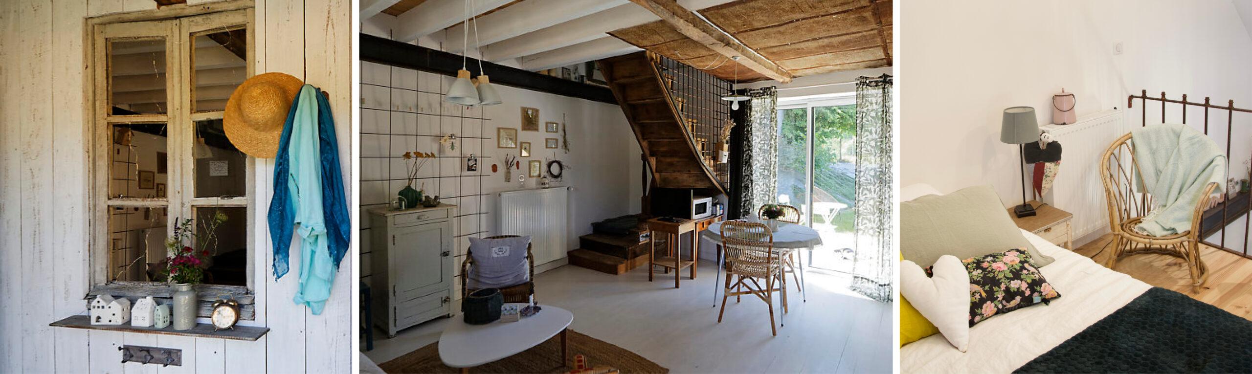 Gîte le Petit Atelier