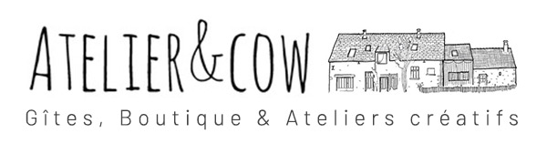 L'Atelier and Cow gîtes, boutique et ateliers